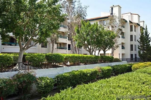11255 Tierrasanta Blvd #93, San Diego, CA 92124 (#200017090) :: Keller Williams - Triolo Realty Group