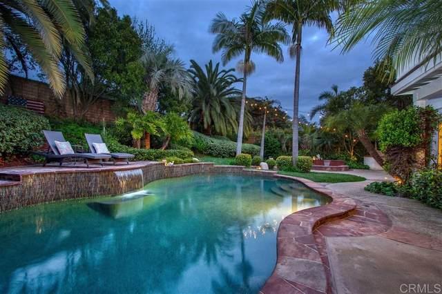 13185 Winstanley Way, San Diego, CA 92130 (#200017116) :: Keller Williams - Triolo Realty Group