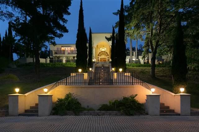 459 Flores De Oro, Rancho Santa Fe, CA 92067 (#200017117) :: Keller Williams - Triolo Realty Group