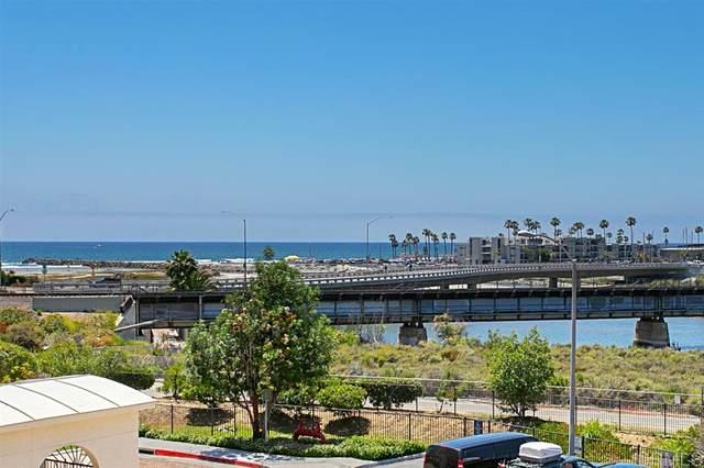 1019 Costa Pacifica Way #1109, Oceanside, CA 92054 (#200017174) :: Neuman & Neuman Real Estate Inc.