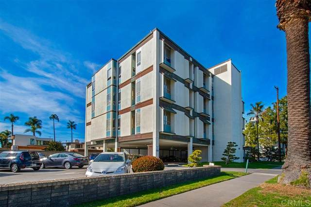 3330 Third Avenue, Suite 302, San Diego, CA 92103 (#200017282) :: The Marelly Group | Compass