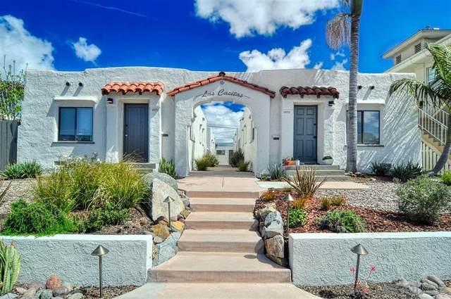 San Diego, CA 92104 :: Yarbrough Group