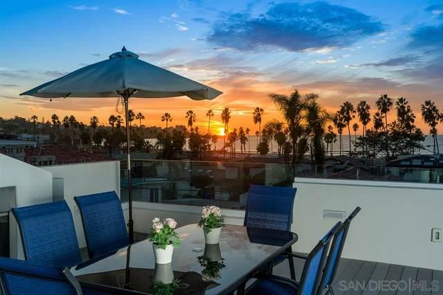 8360 La Jolla Shores Dr, La Jolla, CA 92037 (#200017588) :: Farland Realty