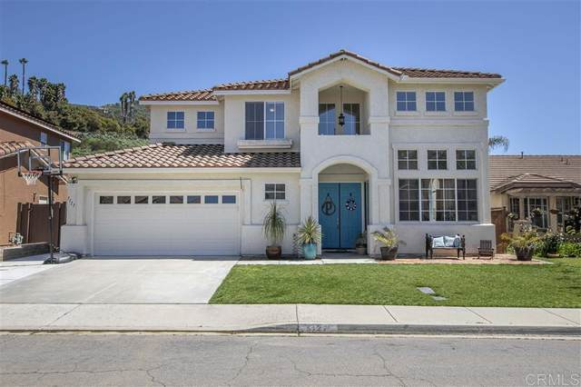 5127 Riverview Ct, Fallbrook, CA 92028 (#200017624) :: Keller Williams - Triolo Realty Group