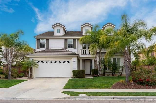 16222 Cayenne Ridge Road, San Diego, CA 92127 (#200017633) :: COMPASS