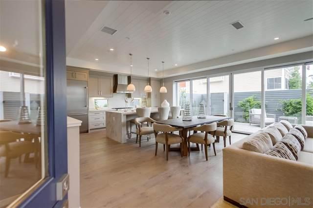 714 E Avenue, Coronado, CA 92118 (#200017687) :: Neuman & Neuman Real Estate Inc.