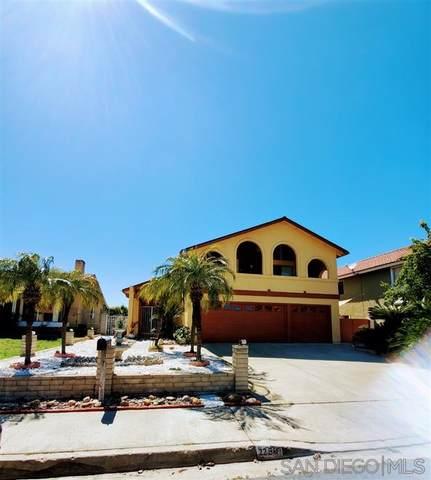 2250 Delany Drive, San Ysidro, CA 92173 (#200017713) :: Neuman & Neuman Real Estate Inc.