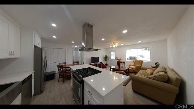 640-2 S 33rd, San Diego, CA 92113 (#200017832) :: Keller Williams - Triolo Realty Group