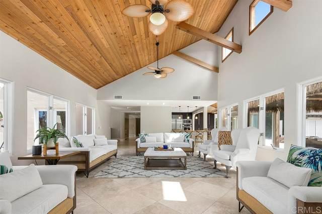 17680 Circa Oriente, Rancho Santa Fe, CA 92067 (#200017905) :: Keller Williams - Triolo Realty Group