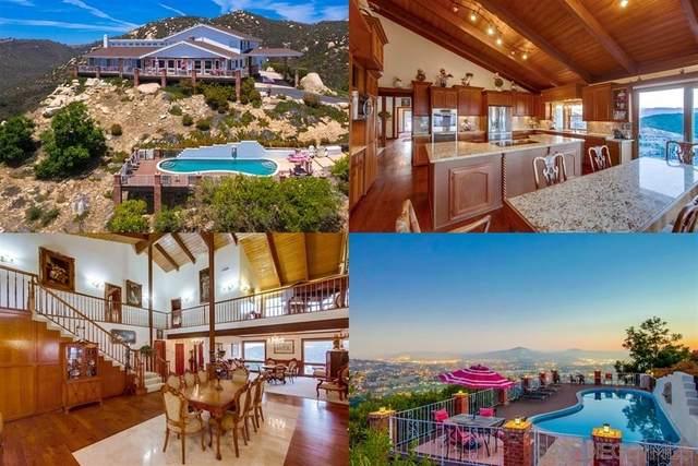 2171 Rockhoff Rd, Escondido, CA 92026 (#200017933) :: Neuman & Neuman Real Estate Inc.
