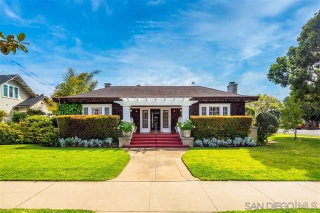 800 1st St, Coronado, CA 92118 (#200017935) :: Neuman & Neuman Real Estate Inc.