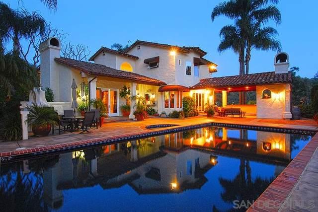6515 Poco Lago, Rancho Santa Fe, CA 92067 (#200018012) :: Keller Williams - Triolo Realty Group