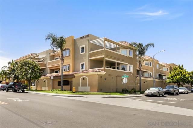 1180 Civic Center Dr B21, Oceanside, CA 92054 (#200018183) :: Keller Williams - Triolo Realty Group