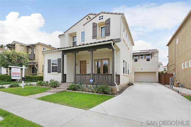 10277 Prairie Fawn Dr, San Diego, CA 92127 (#200018270) :: Keller Williams - Triolo Realty Group