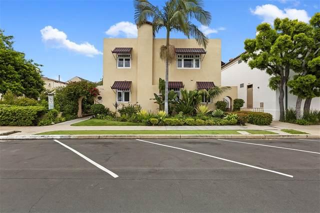 7753 Draper Ave, La Jolla, CA 92037 (#200018288) :: Neuman & Neuman Real Estate Inc.