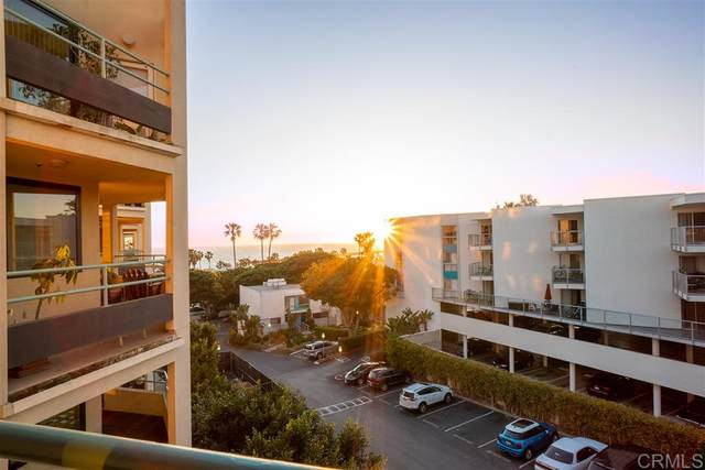 520 The Village #313, Redondo Beach, CA 90277 (#200018306) :: Neuman & Neuman Real Estate Inc.