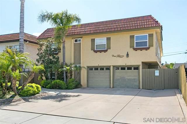 4772 Wilson Ave #7, San Diego, CA 92116 (#200018405) :: Yarbrough Group