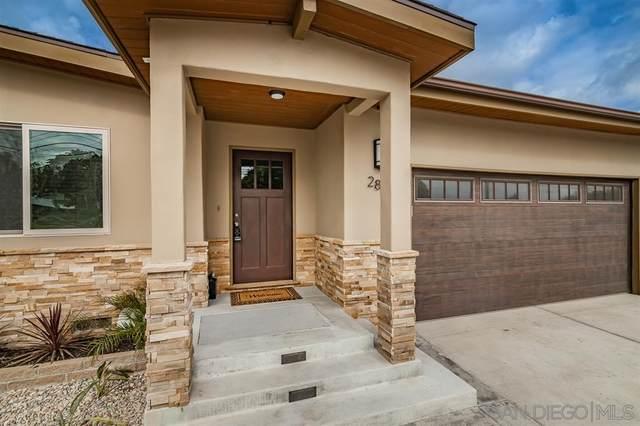 2814 Greyling Drive, San Diego, CA 92123 (#200018558) :: Neuman & Neuman Real Estate Inc.