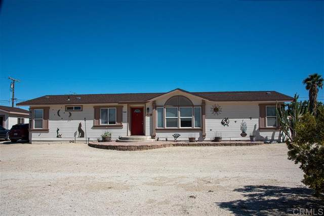 3166 Broken Arrow Road, Borrego Springs, CA 92004 (#200018762) :: Keller Williams - Triolo Realty Group