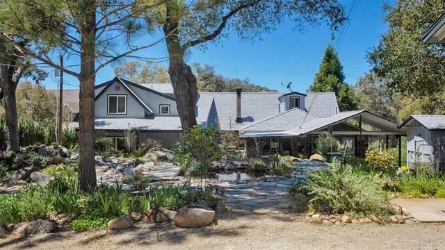 24185 Wildwood Glen Ln, Alpine, CA 91901 (#200018810) :: Neuman & Neuman Real Estate Inc.