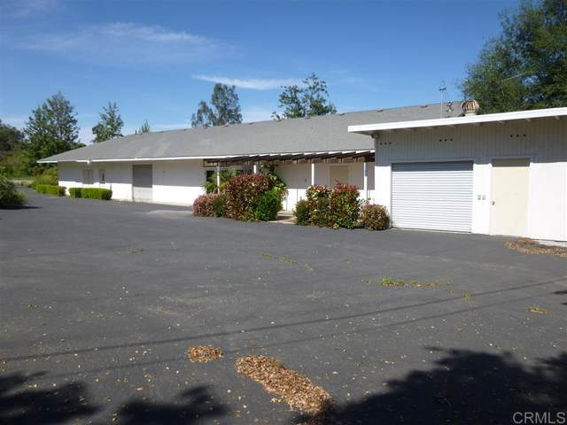 28560 Lilac Rd, Valley Center, CA 92082 (#200018859) :: Keller Williams - Triolo Realty Group