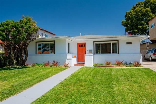 4547 El Cerrito Dr, San Diego, CA 92115 (#200018867) :: Keller Williams - Triolo Realty Group
