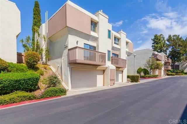 6393 Rancho Mission Rd 2, San Diego, CA 92108 (#200018871) :: Neuman & Neuman Real Estate Inc.