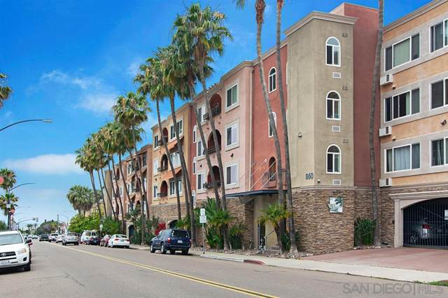 860 Turquoise #222, San Diego, CA 92109 (#200018896) :: Keller Williams - Triolo Realty Group