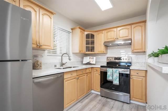 6454 Akins Ave #410, San Diego, CA 92114 (#200018944) :: Neuman & Neuman Real Estate Inc.