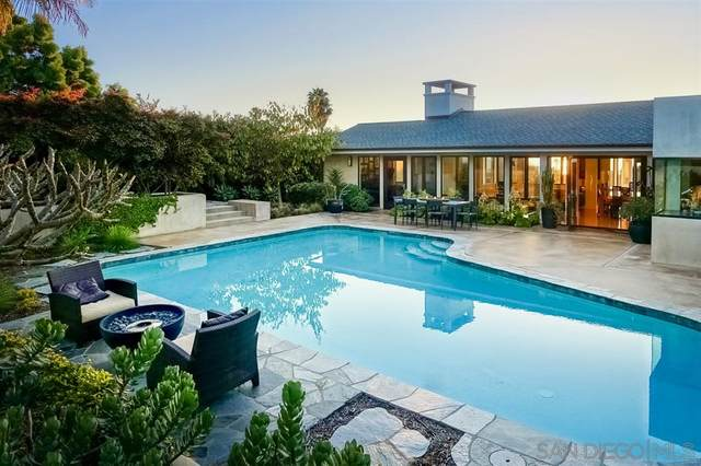 6627 Avenida De Las Pescas, La Jolla, CA 92037 (#200018954) :: Keller Williams - Triolo Realty Group