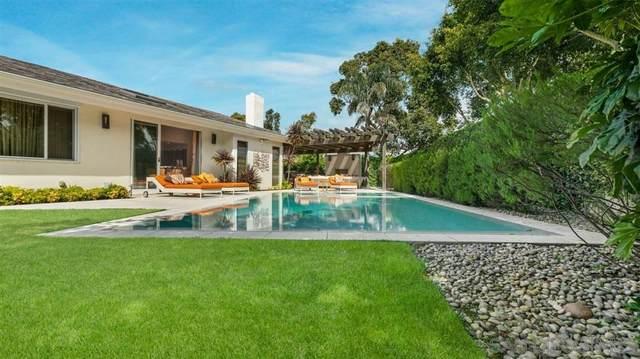 6585 Caminito Northland, La Jolla, CA 92037 (#200019037) :: Neuman & Neuman Real Estate Inc.