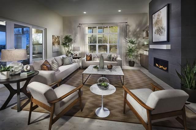 9096 Trailmark Way Lake Ridge Homesite 271, Santee, CA 92071 (#200019196) :: Neuman & Neuman Real Estate Inc.