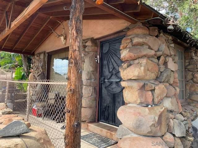 255 Hillside Pl., El Cajon, CA 92021 (#200019221) :: Keller Williams - Triolo Realty Group