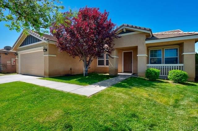 1271 Coast Oak Trl, Campo, CA 91906 (#200019242) :: Neuman & Neuman Real Estate Inc.