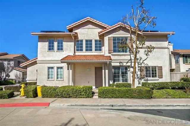136 River Rock Ct, Santee, CA 92071 (#200019278) :: Neuman & Neuman Real Estate Inc.