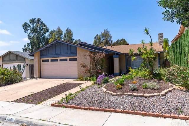1006 Angelus Ave, San Diego, CA 92114 (#200019301) :: Neuman & Neuman Real Estate Inc.