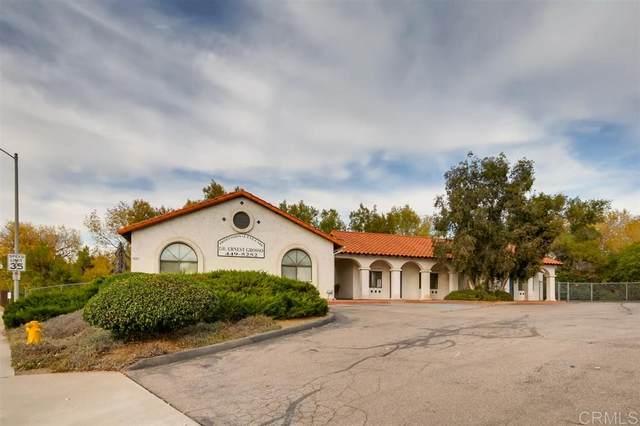 9025 Carlton Hills Blvd, Santee, CA 92071 (#200019579) :: Neuman & Neuman Real Estate Inc.