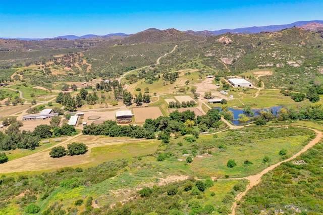 25279 Creek Hollow Dr, Ramona, CA 92065 (#200019657) :: Neuman & Neuman Real Estate Inc.
