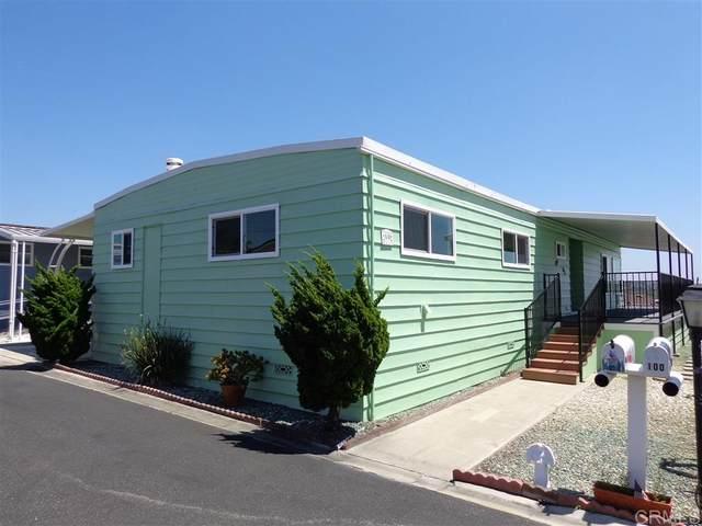99 Blue Sky Lane, Oceanside, CA 92056 (#200019739) :: Keller Williams - Triolo Realty Group