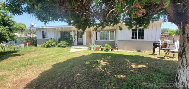 214 & 220 S Beech St, Escondido, CA 92025 (#200019770) :: Neuman & Neuman Real Estate Inc.