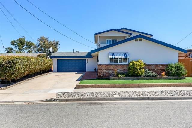 4928 Mount La Platta, San Diego, CA 92117 (#200019795) :: Yarbrough Group