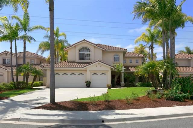 1386 Nightshade Rd, Carlsbad, CA 92011 (#200019824) :: Neuman & Neuman Real Estate Inc.