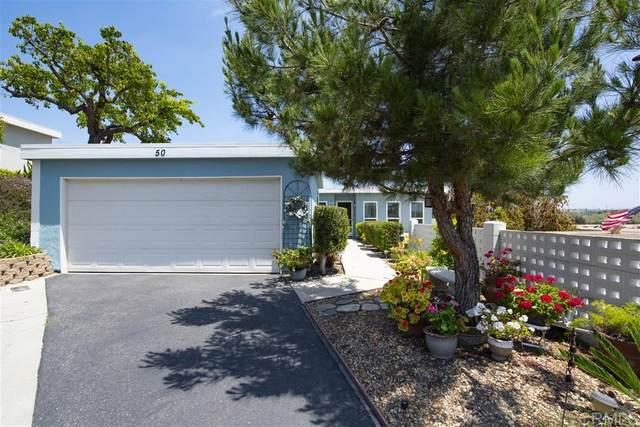 3747 Vista Campana S #50, Oceanside, CA 92057 (#200019862) :: Keller Williams - Triolo Realty Group