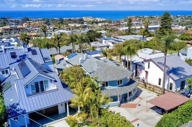 345 S Granados Ave, Solana Beach, CA 92075 (#200019904) :: Neuman & Neuman Real Estate Inc.