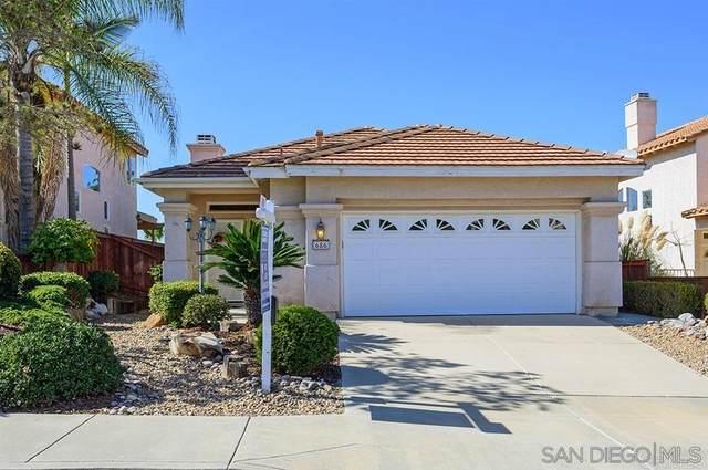 686 Arga Place, Chula Vista, CA 91910 (#200019912) :: Neuman & Neuman Real Estate Inc.