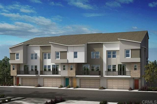 365 Fitzpatrick Road #103, San Marcos, CA 92069 (#200019915) :: Keller Williams - Triolo Realty Group