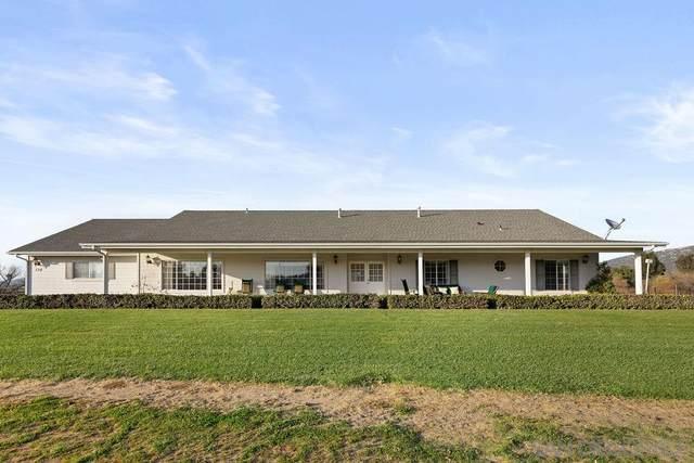 130 Magnolia Ave, Ramona, CA 92065 (#200020040) :: Neuman & Neuman Real Estate Inc.