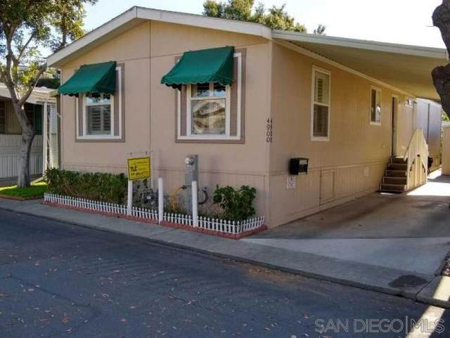 4900 Old Cliffs Rd #4900, San Diego, CA 92120 (#200020127) :: Keller Williams - Triolo Realty Group