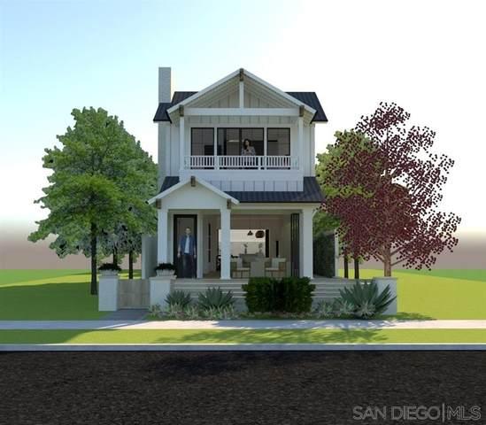 956 F Avenue, Coronado, CA 92118 (#200020177) :: Neuman & Neuman Real Estate Inc.