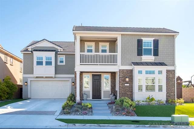 6279 Sunrose Crest Way, San Diego, CA 92130 (#200020181) :: Farland Realty